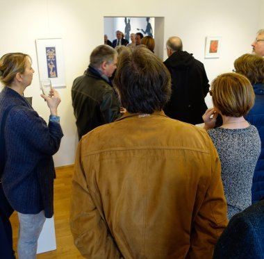 Kunstverein Vernissage